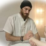 James Waters Reflexologist